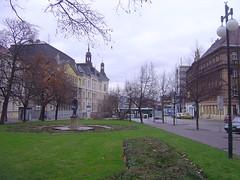 Park in Pilsen