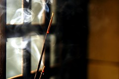 16 Incense