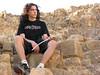 (Dana Levi) Tags: portrait people rock portraits israel desert pebbles persone pebble negev roccia sassi ritratti ritratto deserto israele sasso neghev néguev