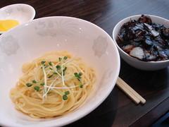 チャージャ麺