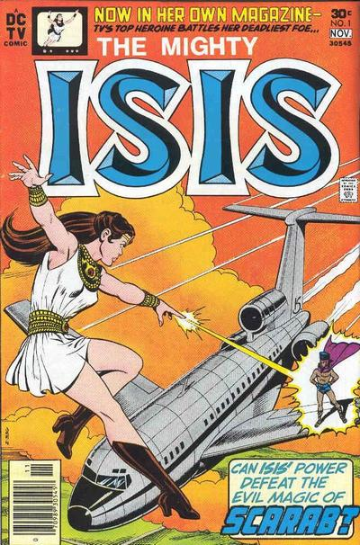isis1