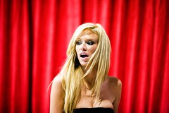Jenna Jameson - by Thomas Hawk