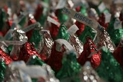 I love kisses (Aubrey Erin Photo) Tags: kisses hersheys wrappers warrensburg diffusedlight