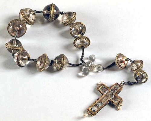 Turin-rosary