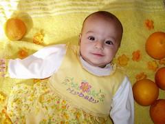 Yellow makes you smile (KamiSyed.) Tags: wedding pakistan punjab islamabad weddingphotographer rawalpindi taxila weddingphotography studio9 weddingphotographs weddingpix ppc007 kamisyed kamransafdar