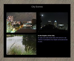 Test Tabblo - In the Depths of the City