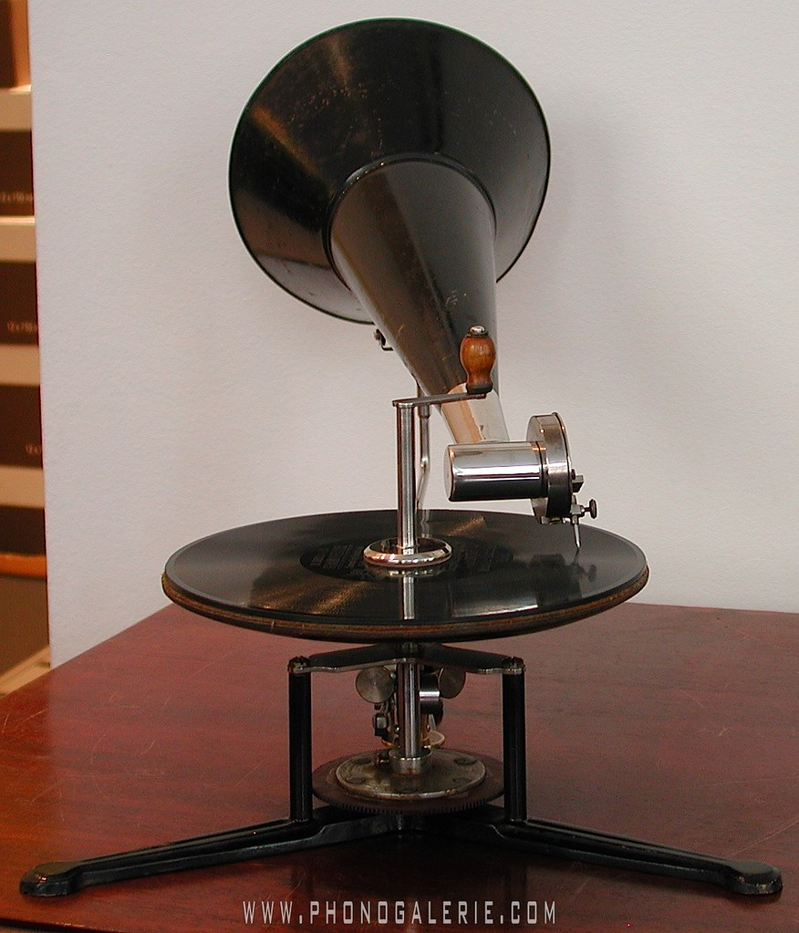 phonograph research paper Thomas edison's inventions lesson for kids  the phonograph, the light bulb,  how is paper made - lesson for kids.