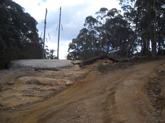 CIMG1840 (drayy) Tags: bell 4wd bluemountains zigzagrailway lostcity mtr bfg lithgow bellslineofroad