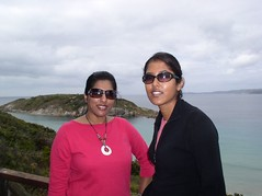 Me and Fari (Princess_Fi) Tags: holiday albany westernaustralia