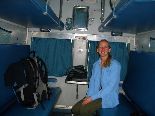 Deciphering The Train Classes In India Travel Talk With