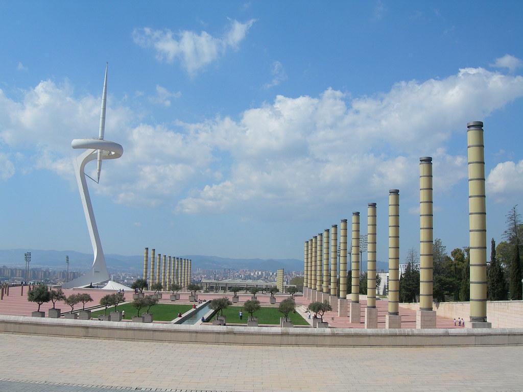 santiago calatrava valls