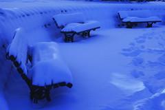(Lilithu) Tags: blue winter snow poland polska leeloo polonia iloveit h tl lengyelorszg thebp kkben
