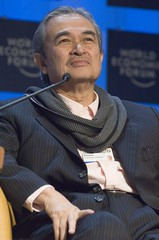 Abdullah Ahmad Badawi - World Economic Forum A...