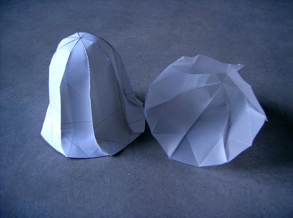 Advanced Origami Flower Diagram Twoeedmorespace