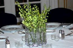 Floral display donated by Scentsational Designs (Simon PS) Tags: flowers floral display