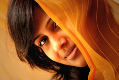 (divya babu) Tags: portrait people woman girl rrb nikond80 bavanisam