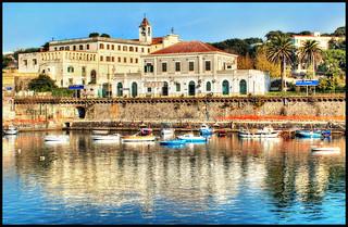 Stazione ferroviaria Portici-Ercolano
