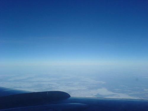 Северное небо