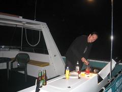IMG_1802 (amorphic) Tags: fishing houseboat lakemacquarie