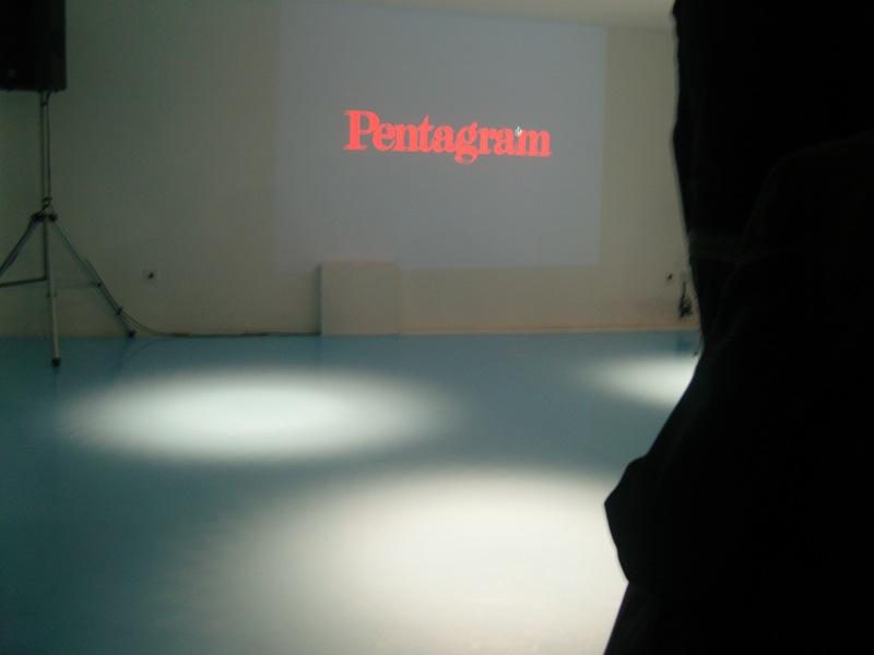 Pentagram Talk