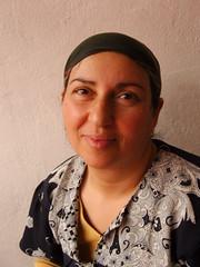 Femme Marocaine--193