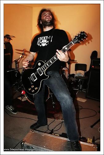 Soulburners @ Bielsko-Biała (17-06-2006)