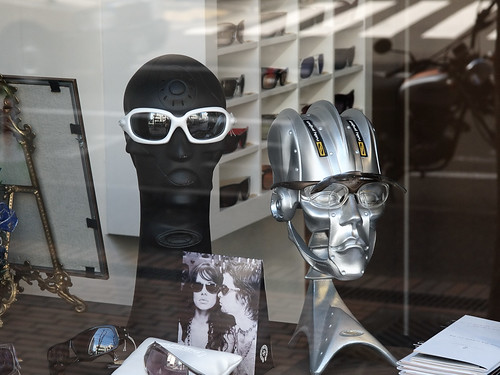 眼鏡屋さん