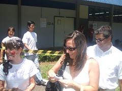 Matrícula Bixos 2007 (Jornalismo 2006 - Unesp Bauru) Tags: jornalismo unesp trote bixos