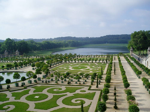 France - Versailles by Fr Antunes.