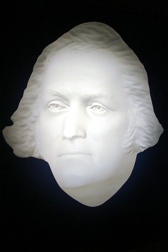 G. Washington 1167
