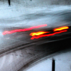 Passed  p2080867 (Lieven SOETE) Tags: brussels snow bruxelles abstraction brussel photopainting molenbeek ransfort lievensoete