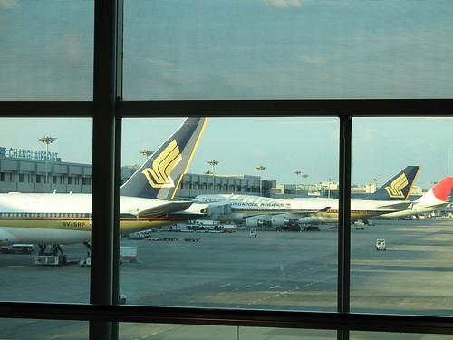 IMG00036 樟宜機場
