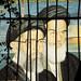 Khomeini and Khamenei behind bars