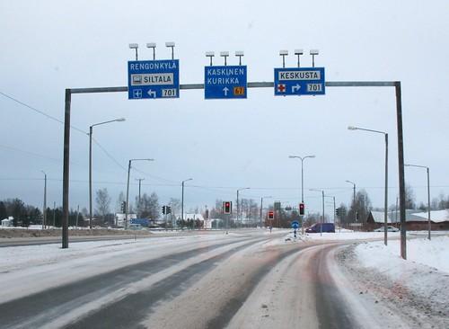Valtatie 67 - road 67