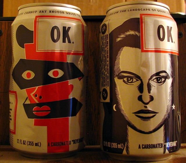 OK Cola