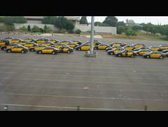 Barcelona Taxis