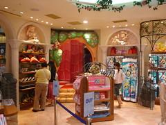 Disney store (gondo_slovakia) Tags: japan tokyo asia gondo