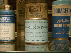 Rose Tooth Powder
