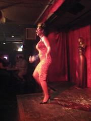 Brandy Queen