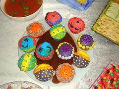 Renkli Kekler