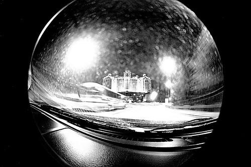 Foxwoods (Snow Globe)
