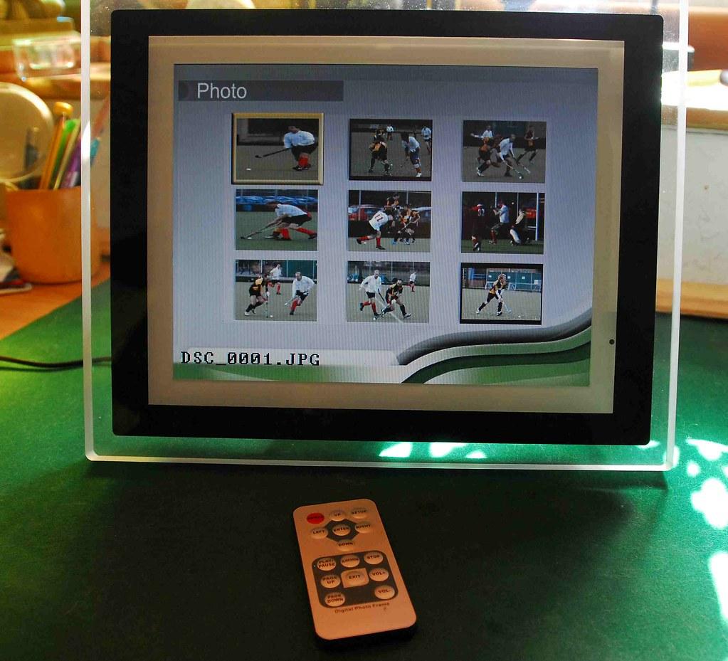 digital frame 1