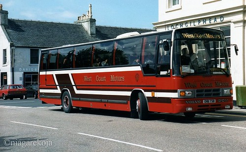 West Coast Motors of Cambpletown