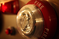 fire (kruder396) Tags: red alarm fire korea korean seoul firemen emergency signal seul corea ideogram ideograph alfonsopierantonio kruder396