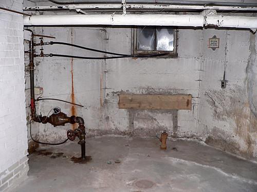 scary basement 2