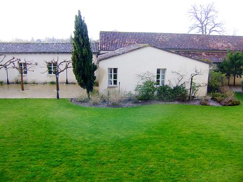 Codeillan Bages (Pauillac, France) -