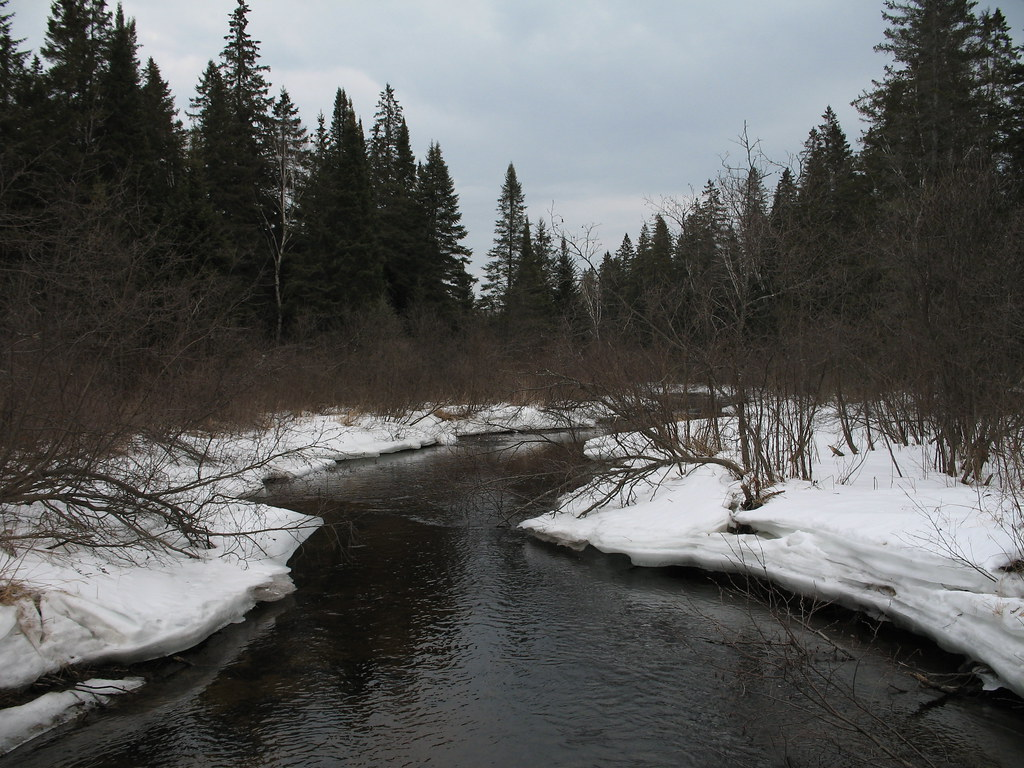 Papineau Creek