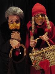 IMG_3556 (juxox) Tags: rouge theatre enfant petit chaperon