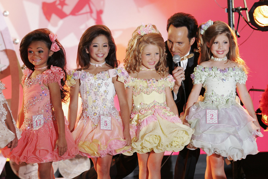 beauty pageants and our children The french government bans child beauty pageants of beauty pageants, especially for children french government bans child beauty pageants and i.