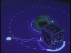 【視訊】新奇電子樂器 – Reactable